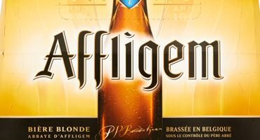 Affligem blonde 33-75cl