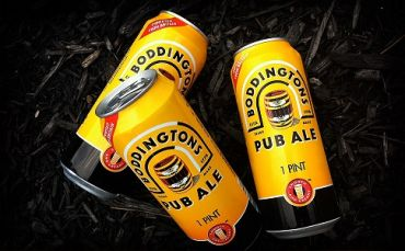 Boddingtons Ale 50BO