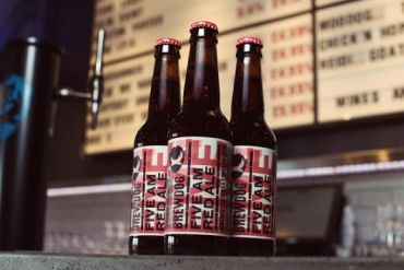 Brewdog Five AM Red Ale 33P