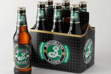 Brooklyn Lager 35P