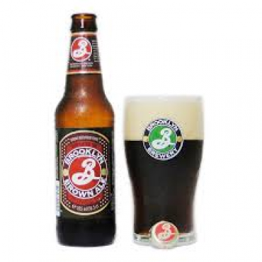 Brooklyn brown Ale 35P