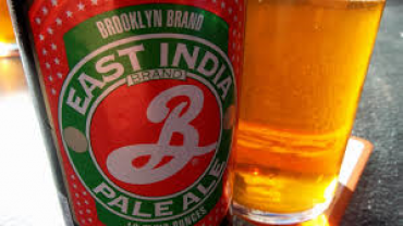Brooklyn east IPA 35P