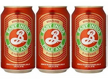 Brooklyn East IPA 50BO