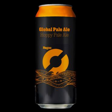 Nogne Global Pale Ale 50BO