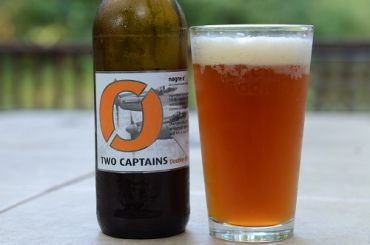 Nogne Two Captains Double IPA 50P