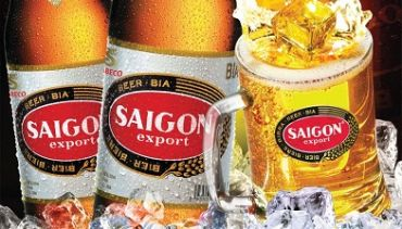 Saigon Export 35P