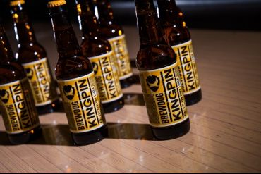 Brewdog King Pin 33P