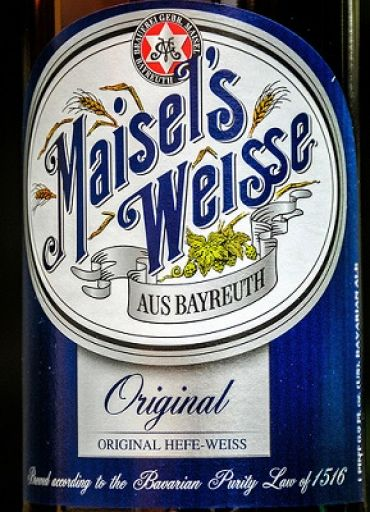 Maisel's Weisse 50P