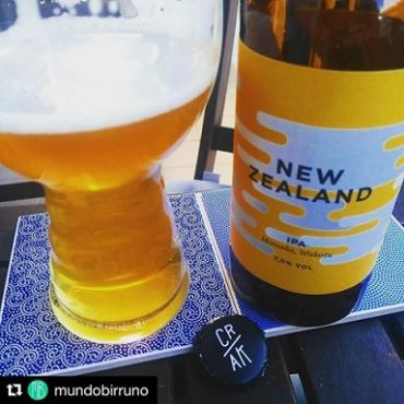 CR/AK New Zealand IPA 33P
