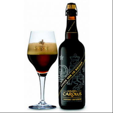 Carolus Whisky Infused 75P