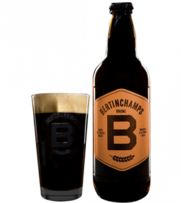 Bertinchamps Brune 50P