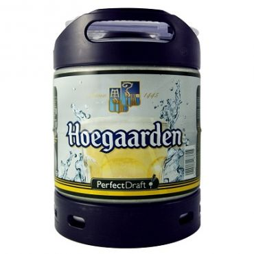 Hoegaarden Perfect Draft 6L