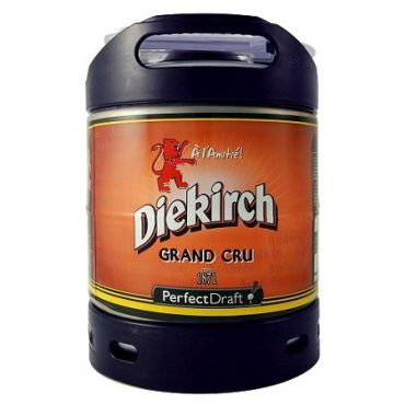 Diekirch Grand Cru Perfect Draft 6L