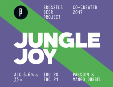 BBP Jungle Joy 33P