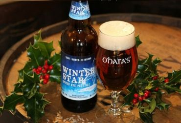 O'Hara's Winter Star Pale Ale 50P