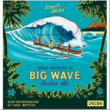Kona Big Wave 35P