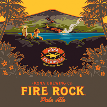 Kona Fire Rock 35P