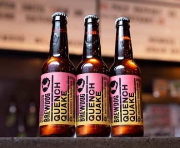 Brewdog Quench Quake 33P