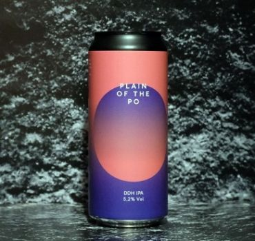 CR/AK Plain of the PO IPA 40BO