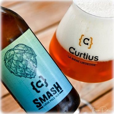 Curtius Smash 33P