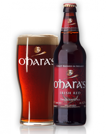 O'Hars's Irish Red 33P