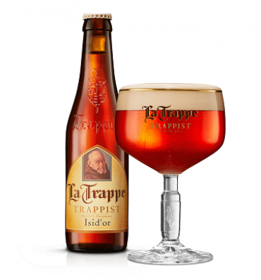 La Trappe Isid'Or 33P