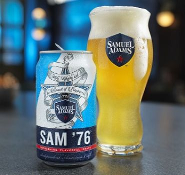 Samuel Adams SAM'76  35BO