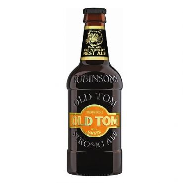 Robinsons Old Tom Ginger 33P