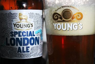 Young's Spec.London Ale 50P