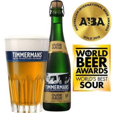 Timmermans Oude Gueuze 37P